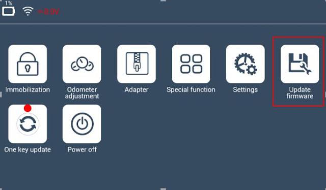 How to update Lonsdor k518 adapter kernel-2