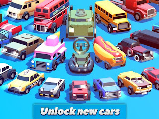 Download Crash of Cars Apk Mod v1.1.03 4