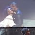 Eva Alordiah gets engaged on stage live at Headies Awards (PHOTOS)