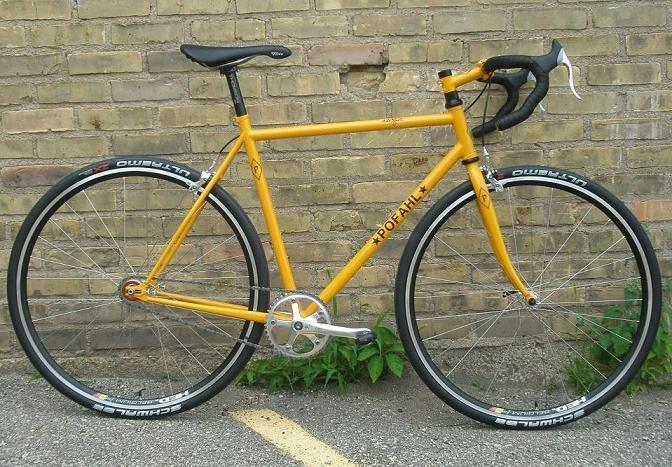 bike pofahl