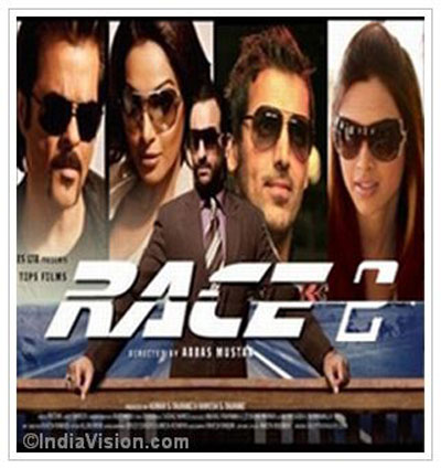 Race 2 Movie