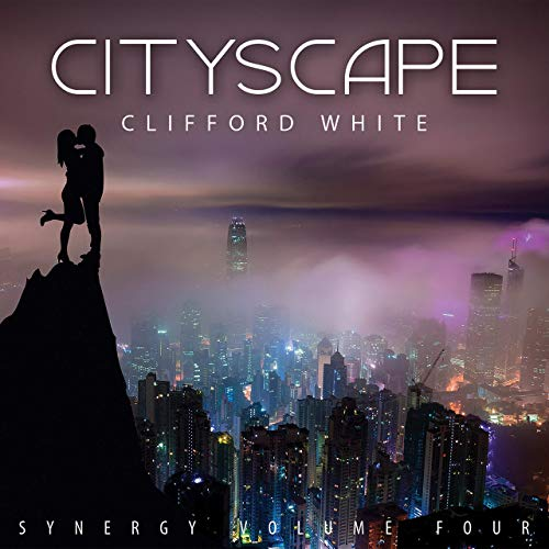 """Cityscape"", la creación de un paisaje urbano de Clifford White."