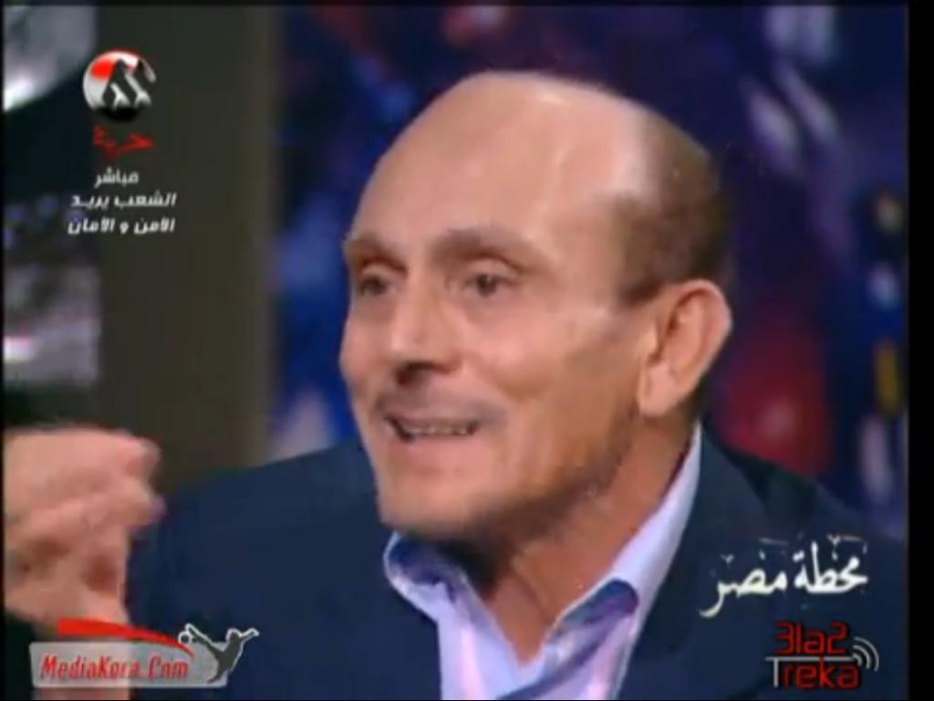 محمد صبحي يصف سعيد صالح