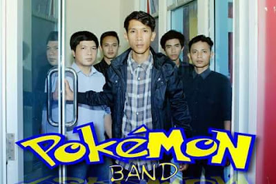 Kumpulan Lagu Full Album Pokemon Band Mp3