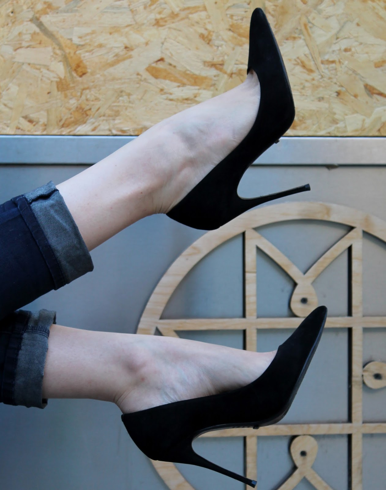 Advise you Teens wearing high heels