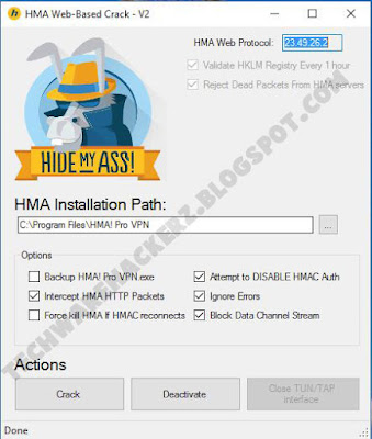 license key hma for iphone