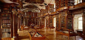 Bibliothèque-de-l'abbaye-de-Saint-Gall-(IXe siècle).JPEG