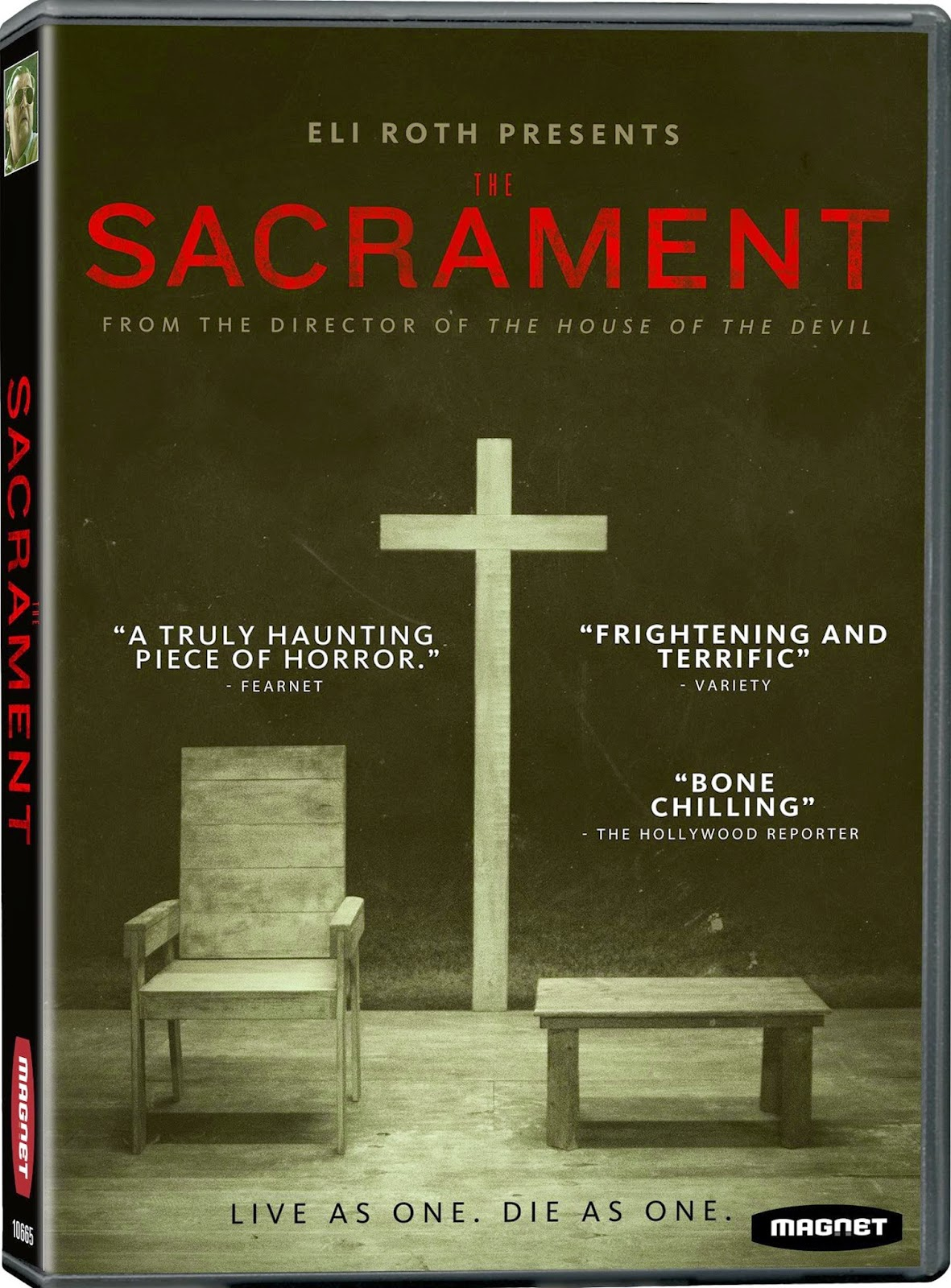 The Sacrament 2014 Brrip ταινιες online seires oipeirates greek subs