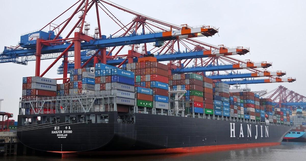 Il commercio internazionale è in subbuglio a seguito del fallimento d