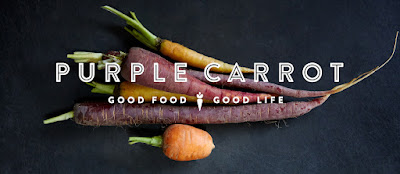 Mail Order Meals-Purple Carrot