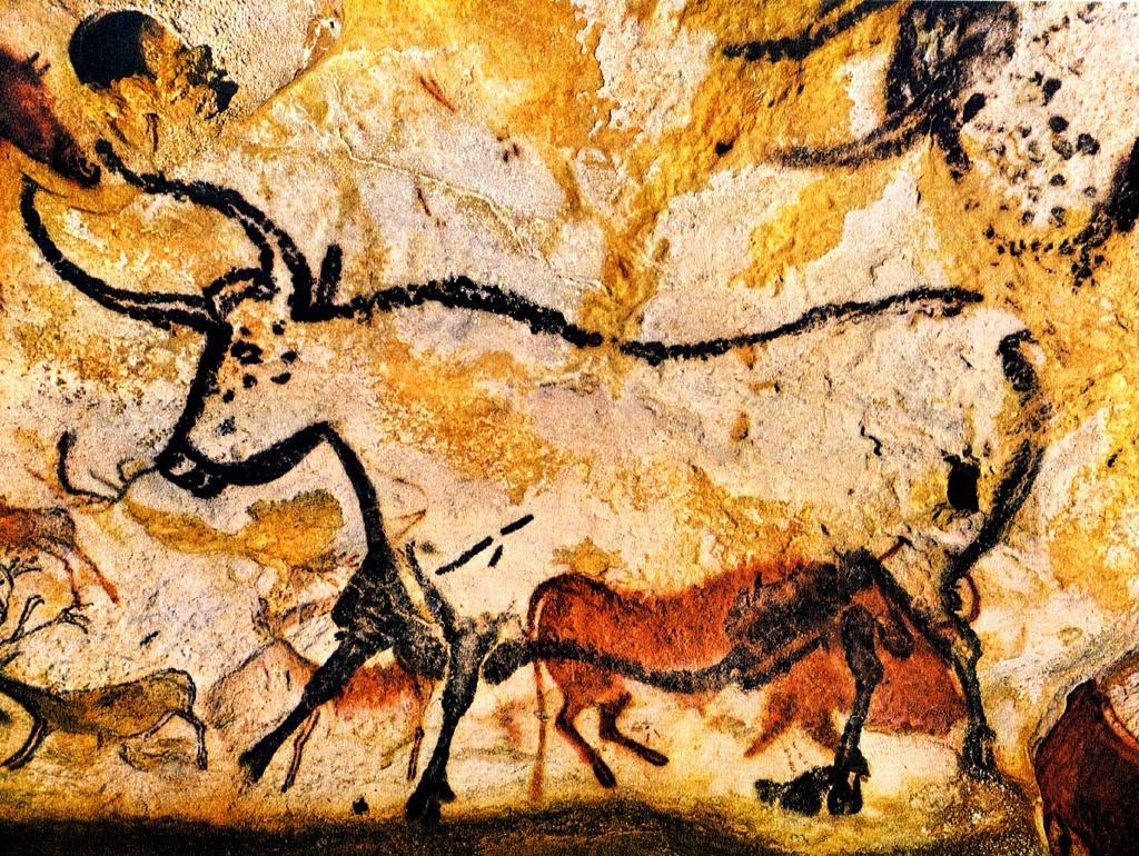 paleolithic caves - photo #39