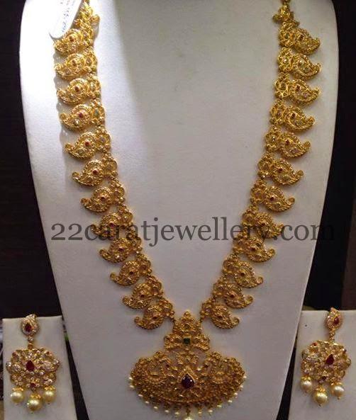Gold Haram New Designs