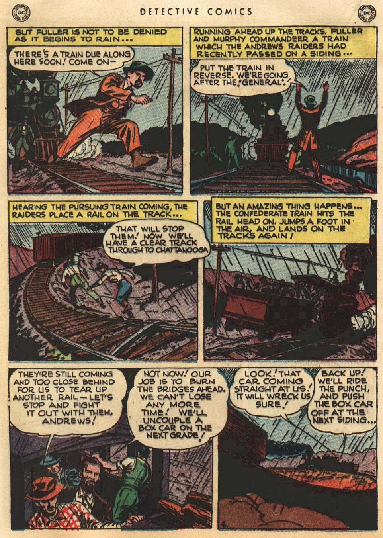 Detective Comics (1937) 155 Page 27