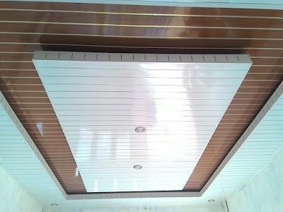 model plafon PVC