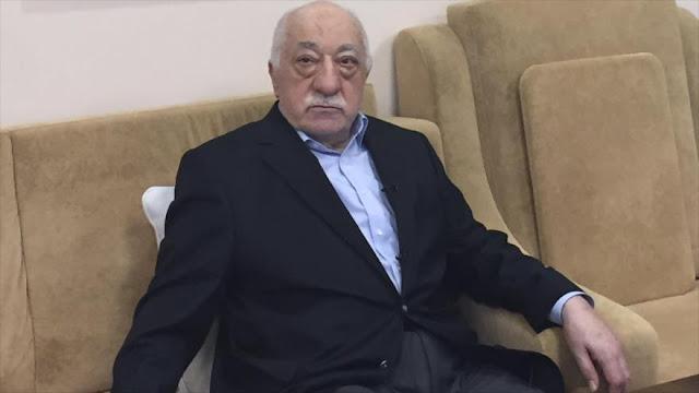 Turquía ordena arresto de Gülen por asesinato del embajador ruso