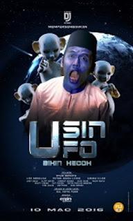 Usin UFO Full Movie Online Download