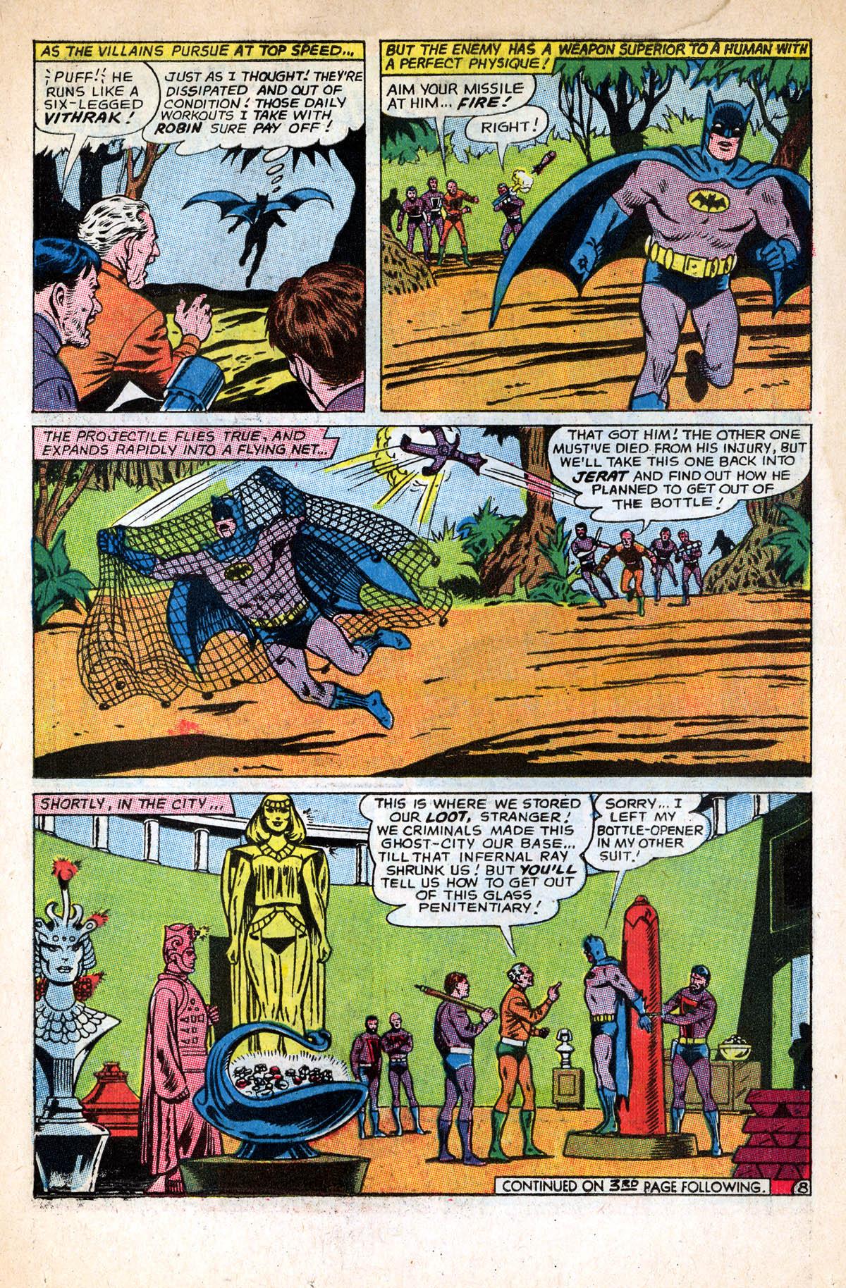 Read online World's Finest Comics comic -  Issue #158 - 11