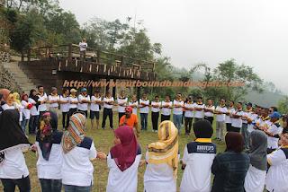 Lokasi Outbound Sidomukti Bandungan