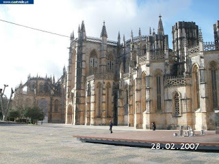 CITY / Batalha, Portugal