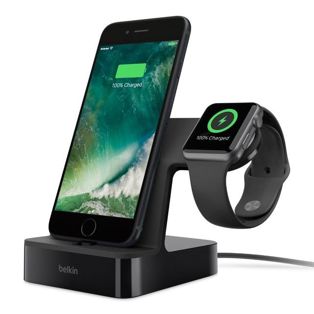 Belkin Apple Charge Dock