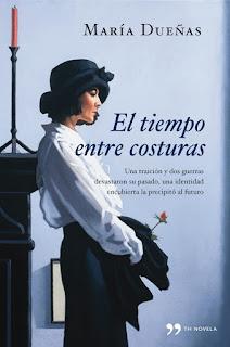 EL-TIEMPO-ENTRE-COSTURAS-Maria-Dueñas-audiolibro