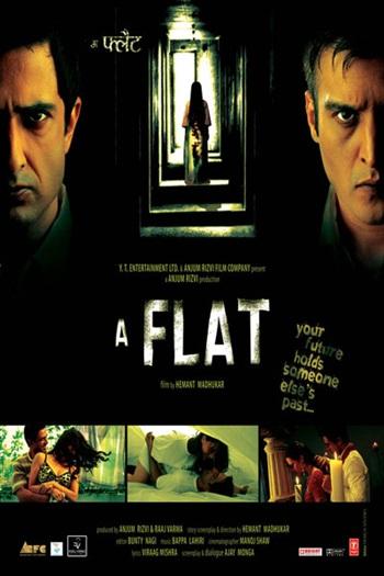 A Flat 2010 Hindi Movie Download
