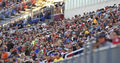 Iowa Speedway - #NASCAR Schedule