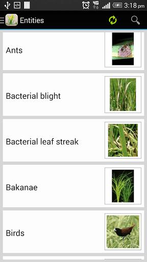 7 Aplikasi Android unuk Petani
