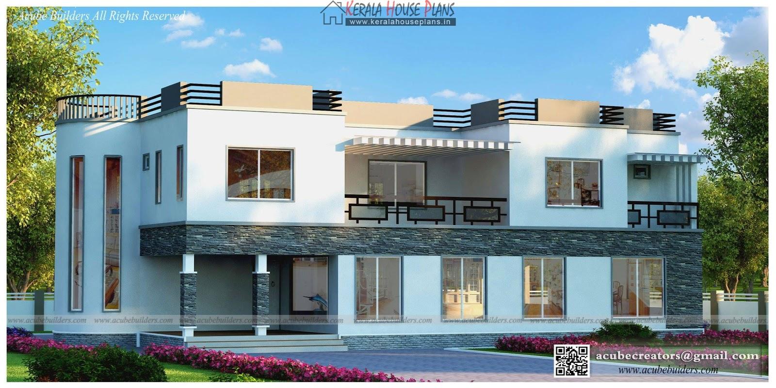 Modern-Contemporary-Luxury-type-Home-Design