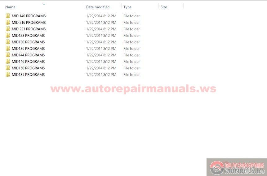 Free Auto Repair Manual : Volvo Encryptor-Decryptor and
