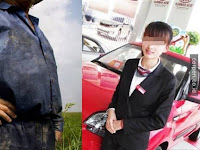 Walau Berpakaian Kumuh, Pria Ini Tetap Disambut Ramah Oleh Sales, Yang Terjadi Kemudian Bikin Seisi Showroom Mobil Heboh