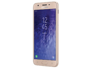 Samsung Galaxy J3 Star SM-J337T Android 8.0 Oreo Stock Rom Download