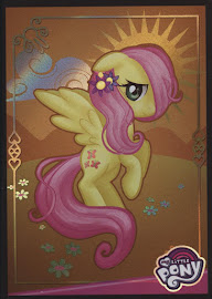 MLP Picture Perfect Series 4 Trading Card
