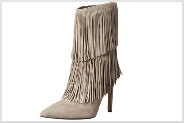 Sydney Fashion Hunter - Store - Sam Edelman Fringed Boot
