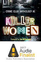 Killer Women Crime Club