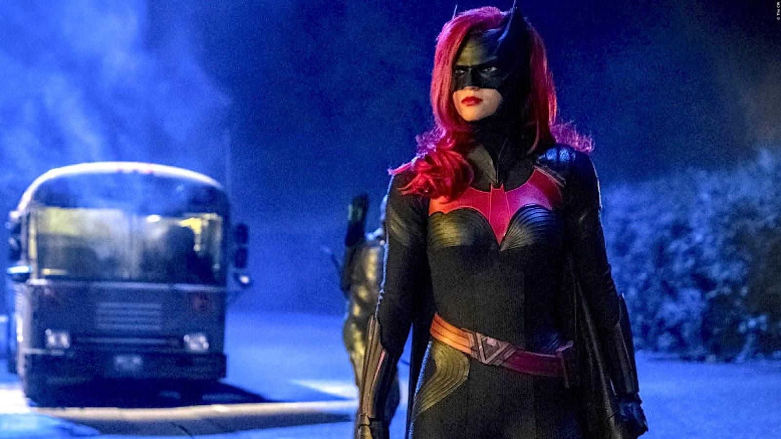 5 motivos para não perder 'Batwoman' na HBO