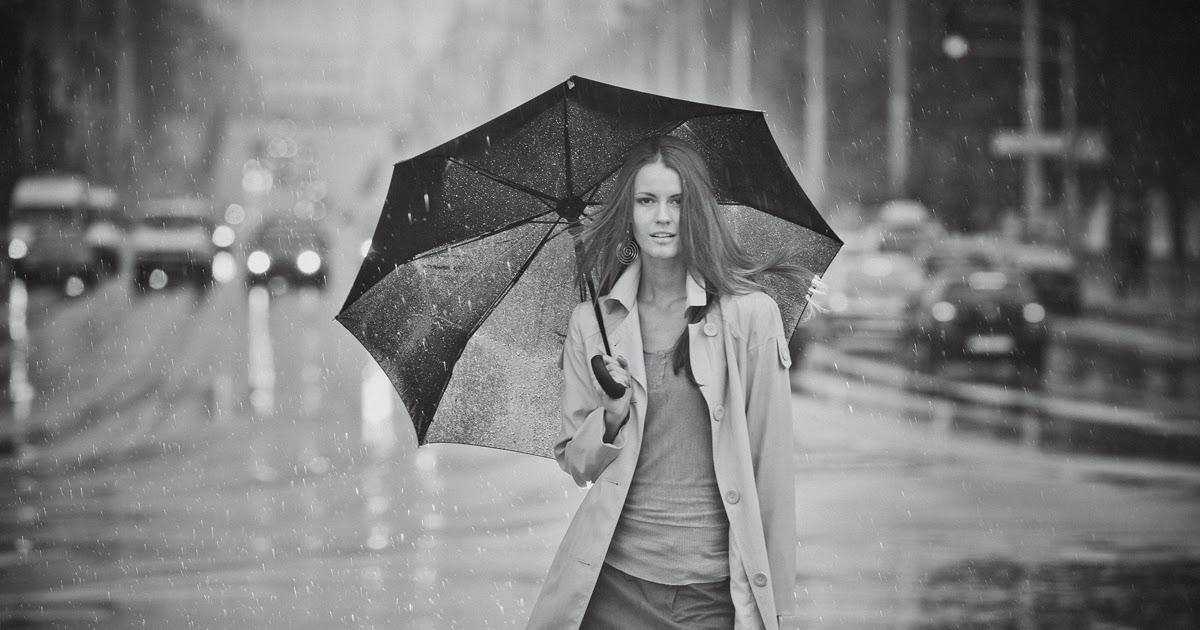 фотосессии в дождь одному стараюсь обрабатывать