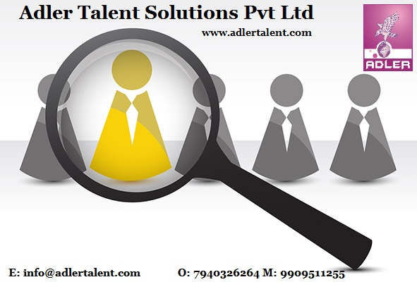 Head Hunting Service - Adler Talent Solutions