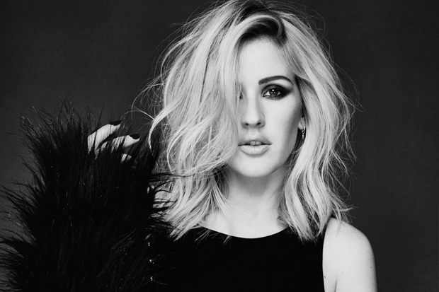 "Estreno: ""Something In The Way You Move"" (Vídeo) - Ellie Goulding"