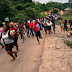 Confusion as Students Forum of The Polytechnic, Ibadan clashes with Aye Confraternity.