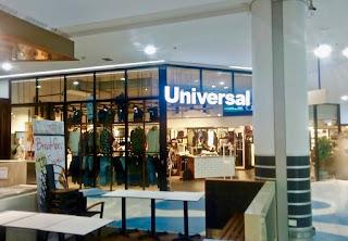 universal store paradise centre