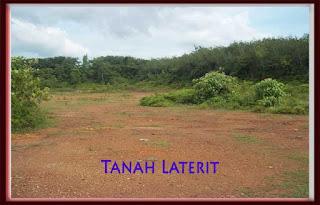 Jenis-Jenis Tanah, Persebaran dan Pemanfaatannya