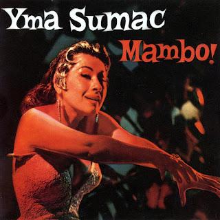 Yma Sumac, Mambo!