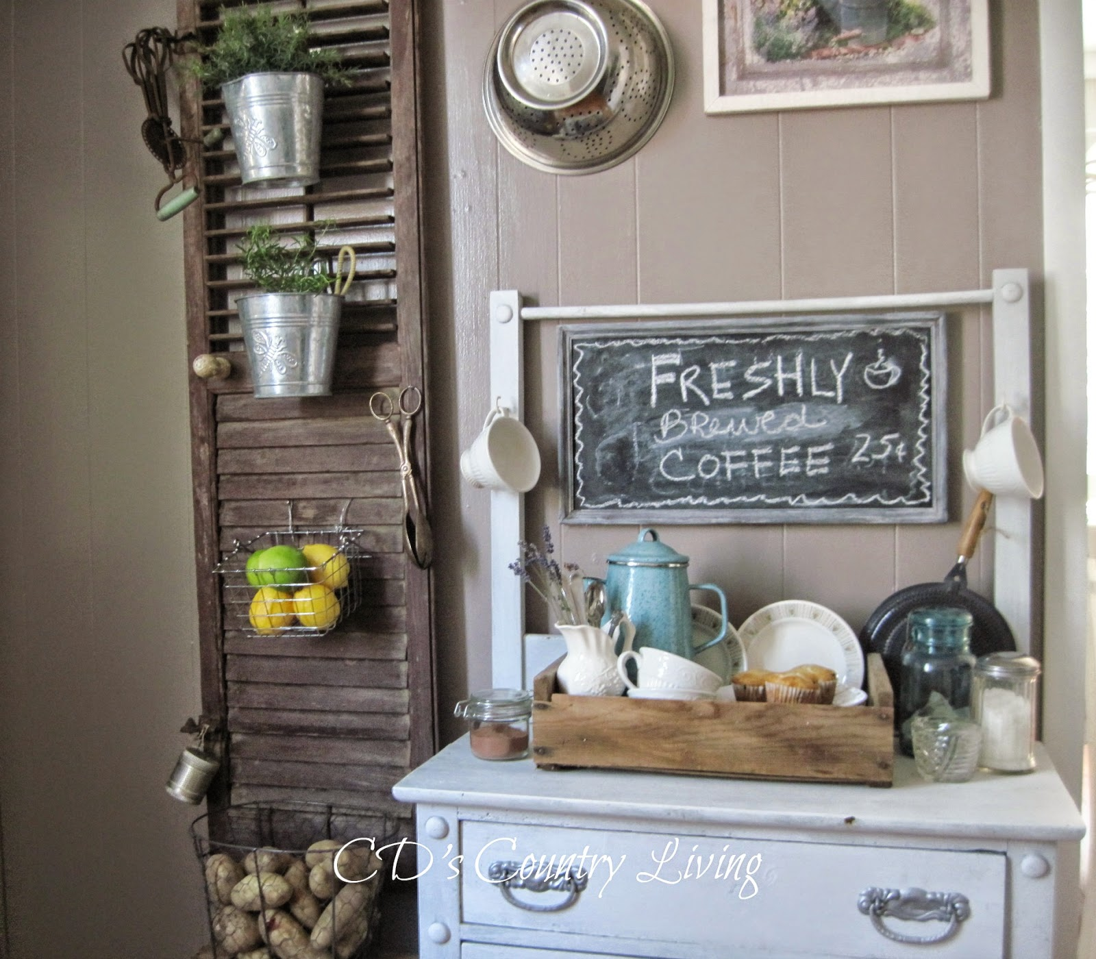 Kitchen Renovation Trends 2015 27 Ideas To Inspire: A Stroll Thru Life: 253rd Inspire Me Tuesday