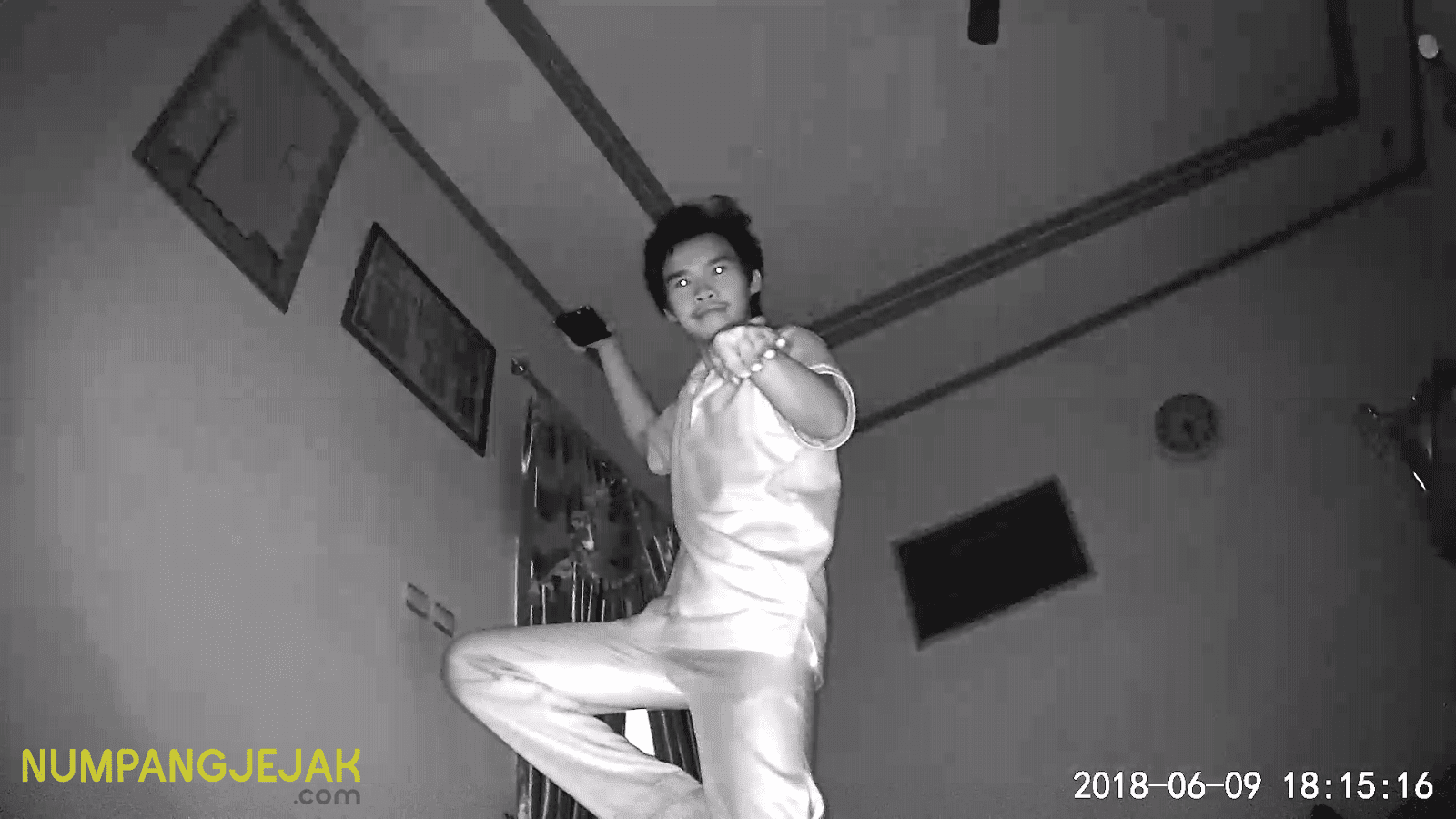 Review Ulasan CCTV Xiaomi Xiaofang 1s 1080P