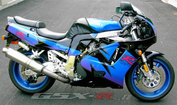 Suzuki Gsx R600 Motor Car Sport