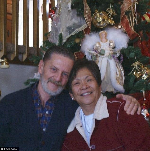 Hombre de Kansas de 70 años roba un banco porque prefería la cárcel a su esposa