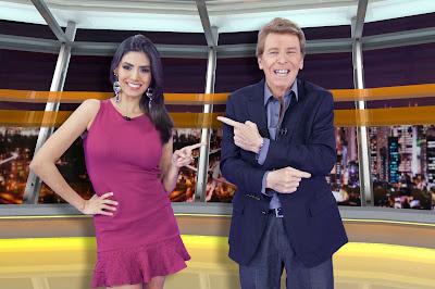 Crédito/Foto: Divulgação/RedeTV