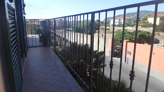 balcone casa vendita diano marina imperia