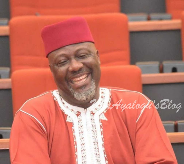 Senator demands probe of judge, Dino Melaye